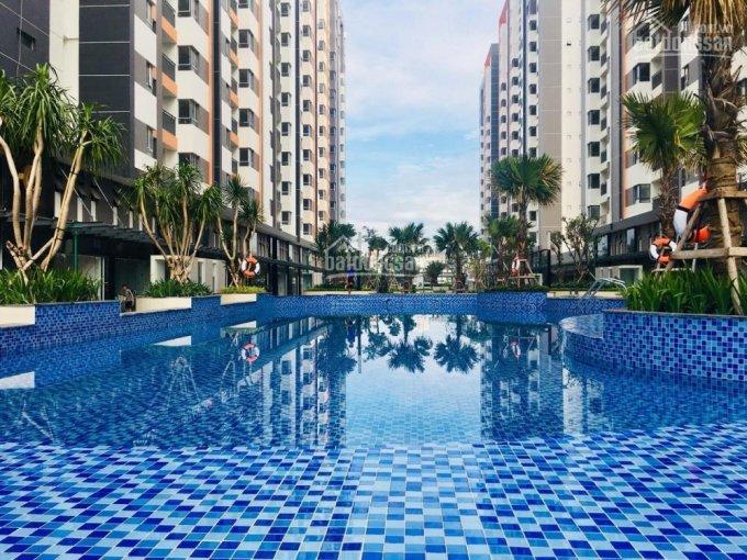 Căn hộ Him Lam Phú An Quận 9, 70m2/2PN/2WC, nội thất hoàn thiện, 2.2 tỷ bao VAT