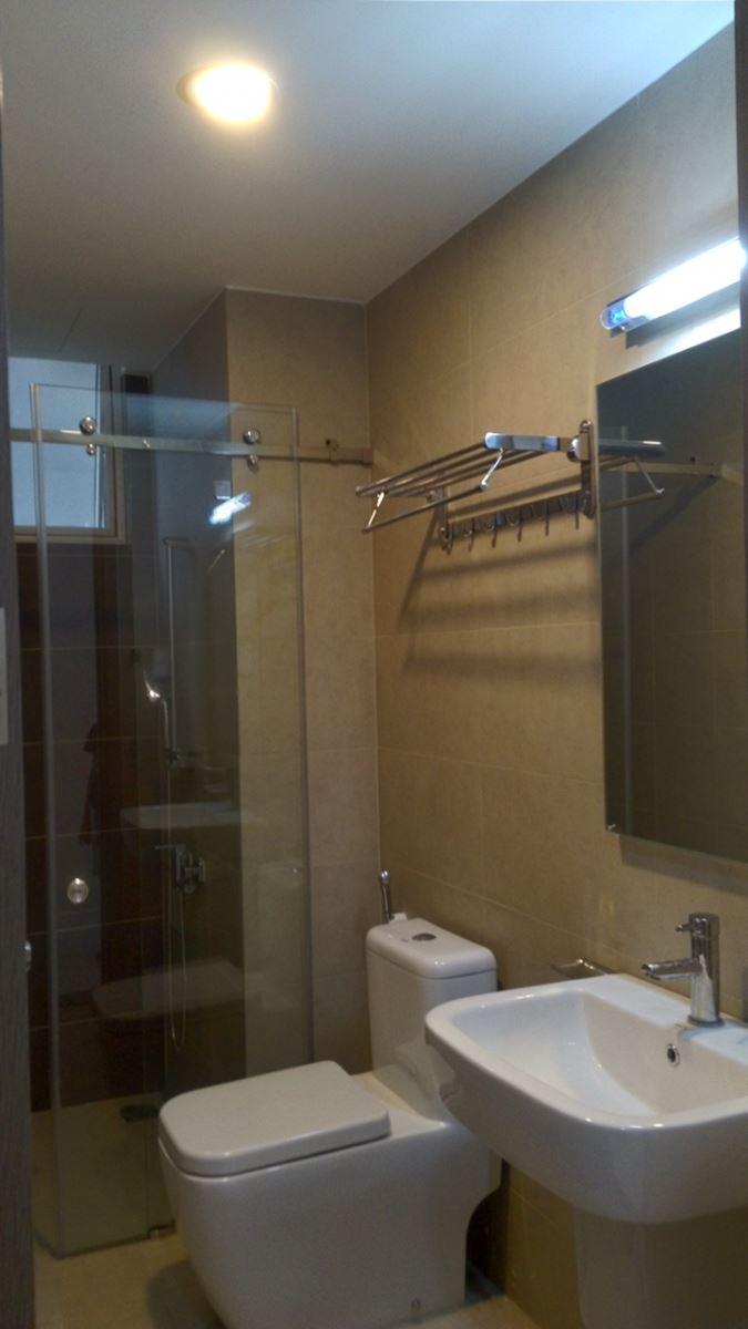 Cho thuê căn hộ Lexington 98m2, 3 phòng ngủ, full nội thất giá 1000USD/th bao phí quản lý