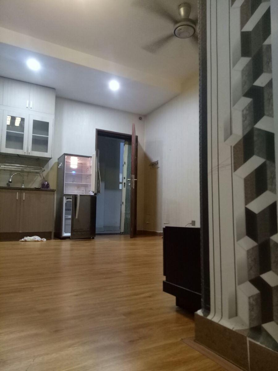 Bán căn hộ 2 phòng ngủ 2 nhà vệ sinh để lại nội thất 1.9 tỷ/60m2