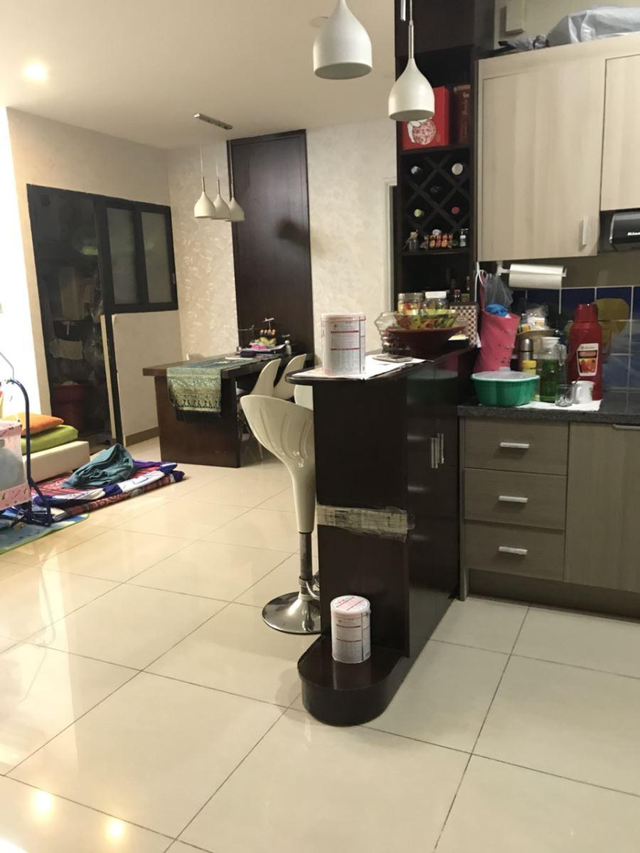 Căn hộ Useful nội thất sang trọng để lại hết, 90m2, 2PN, chính chủ bán gấp! 2.6 tỷ bao toàn bộ phí sang tên