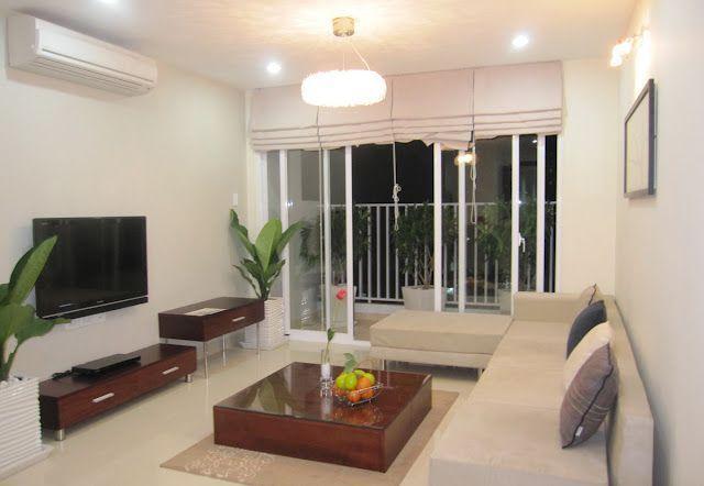 Cho thuê căn hộ Era LLQ mới , nội thất hoàn toàn mới, giá 7,5tr