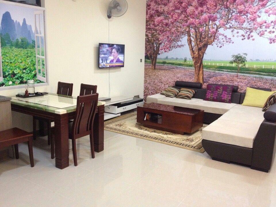 Cho thuê căn hộ mới 100% gần Coop Mart Phú Thọ Q11, giá 7.5tr, miễn TG