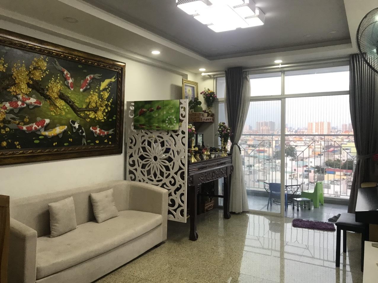 Kẹt tiền Bán gấp! bán lỗ căn hộ Valeo Tân Phú, 94m2 chỉ 3.15 tỷ ( đã bán)