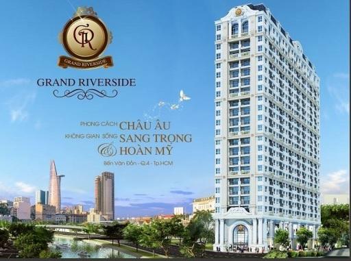 Dự án Grand Riverside
