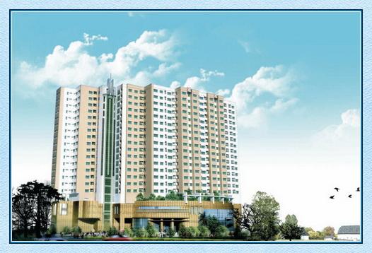Cho thuê căn hộ Era LLQ Q. 11 70m2, 2 PN/ 7tr/tháng ( đã giao dịch thành công)